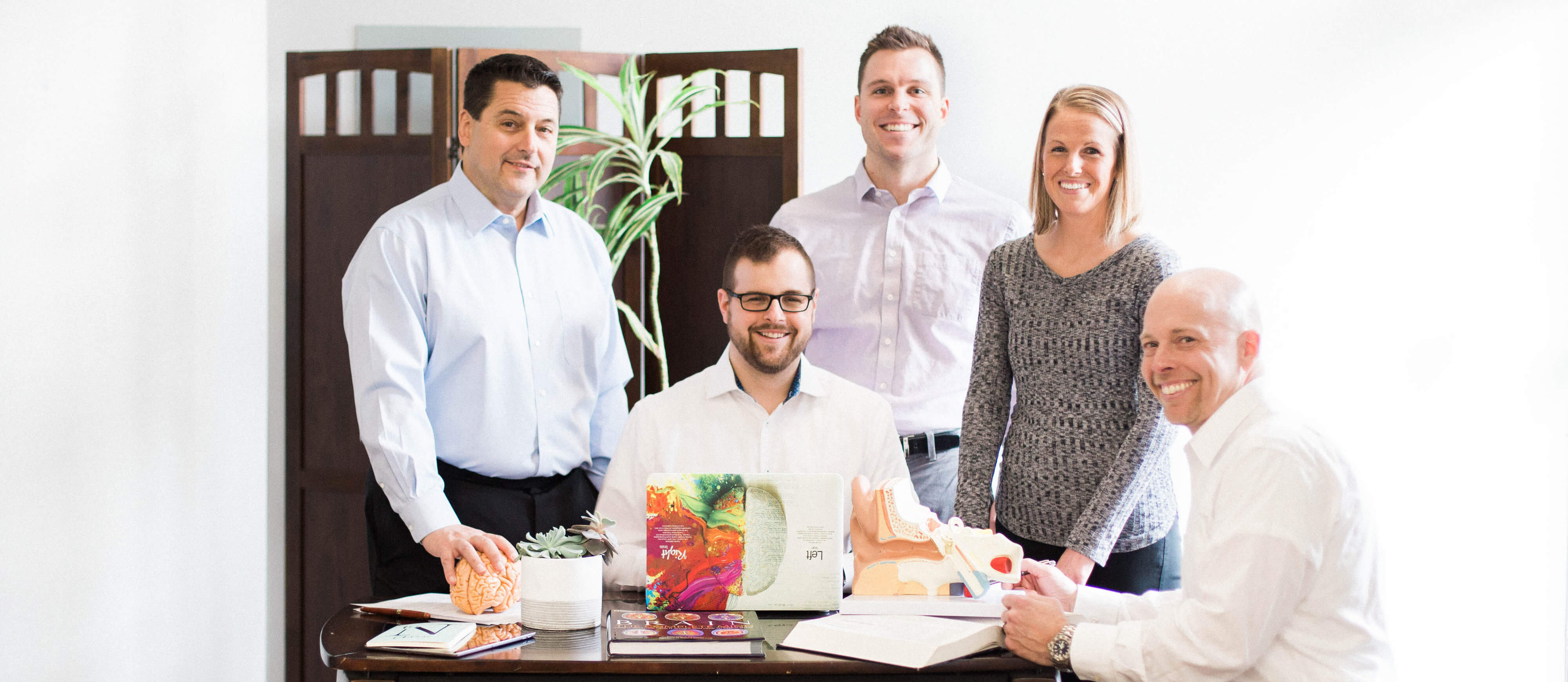 Functional Neurology & Concussion Treatment - Chicago, IL | NWI