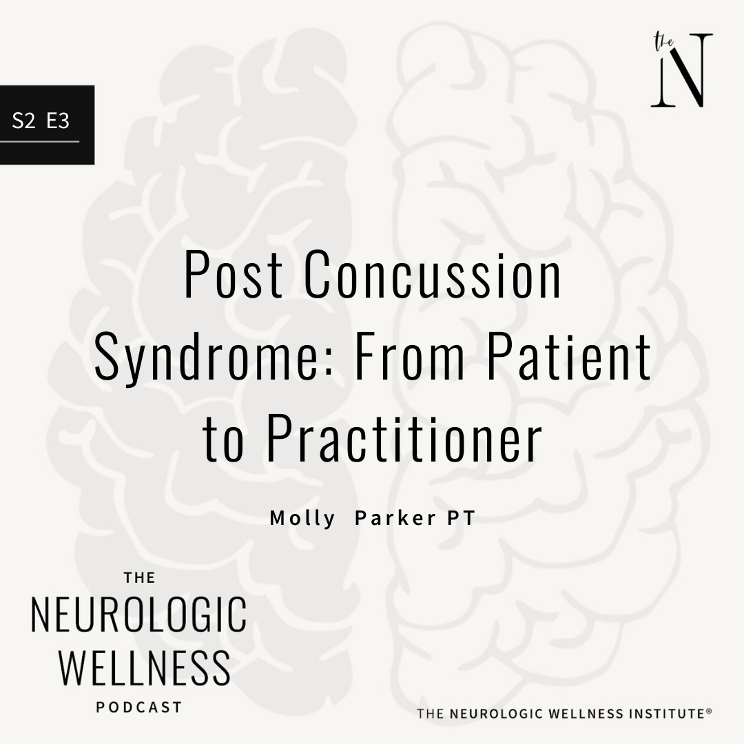 Post-Concussion Syndrome: From Patient To Practitioner